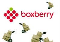 Количество отправлений Boxberry за год утроилось