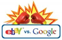 """Ссылки на eBay """"вручную"""" удаляли из выдачи Google"""