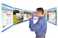 В I полугодии рынок интернет-рекламы составил 38 млрд рублей