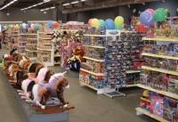 Детские товары в динамике конца 2014 года