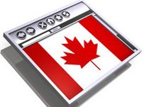 Средний канадец тратит в Интернет полторы тысячи долларов в год