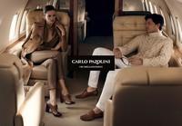 Carlo Pazolini выводит продажи в Сеть