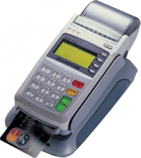 Платежные терминалы дойдут до белорусских ИМ