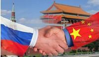 Санкции США поспособствуют развитию китайско-российской e-commerce?