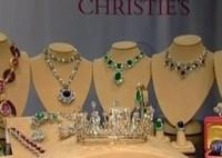 Christie's выставил на онлайн-торги эксклюзивные драгоценности