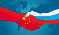 Продукты пойдут в Китай по бартеру