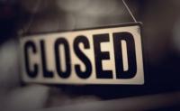 Кто закрылся за последние 3 месяца?