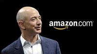 Владелец Amazon богатеет быстрее Гейтса
