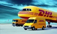 DHL зарабатывает на e-commerce