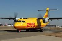 Почтоматы DHL появятся по всей Европе