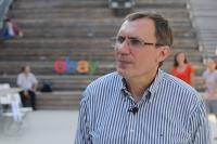 Умер гендиректор российского eBay Владимир Долгов