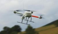 Доставка дронами: теперь и во Франции
