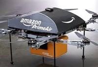 Аmazon разрабатывает армию дронов