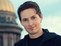 """Павел Дуров избавился от своей доли во """"ВКонтакте"""""""