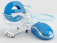 Украина: интернет-магазины  переманивают покупателя из модных  моллов