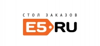 Продажи E5.ru упали вдвое