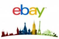 Что россияне покупают на eBay. Инфографика