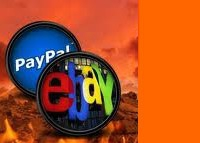 eBay и PayPal могут разделиться
