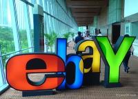 У eBay не всё о-кей