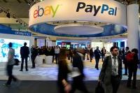 """eBay и PayPal объявили дату """"развода"""""""