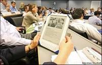 Россия - в тройке лидеров по продажам планшетов и электронных книг