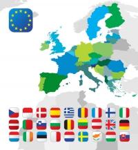Европа торгует онлайн