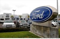 Ford начал продавать машины онлайн