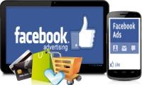 Самую эффективную рекламу на Facebook получает e-commerce