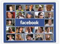 Пользователи любят авторизацию через Facebook