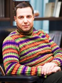"""Максим Фалдин обещает построить """"машину для печатания денег"""""""