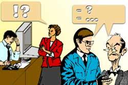 Нужно ли давать слово покупателям?Часть первая: не форумом единым…