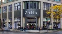 Zara установит в примерочных iPad