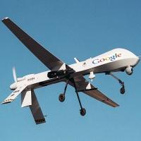 Google тоже запустит доставку дронами