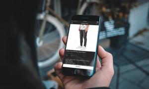Google Image Search порекомендует туфли к платью