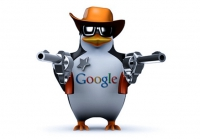 Новый самообновляемый Пингвин