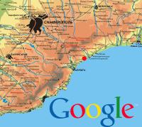 """Google AdSense """"забанил"""" Крым"""