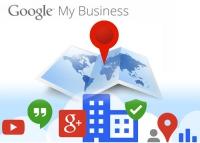 Google актуализирует данные My Business
