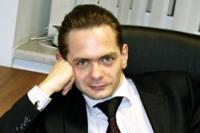 Кирилл Гродинский будет торговать мороженым