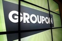 Groupon потерялся