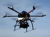 Украина тестирует дроны