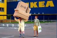 IKEA тестирует в России интернет-продажи