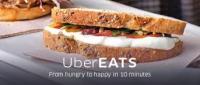 Uber.еда