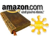 Аmazon тормозит продажи бумажных книг непослушных издательств