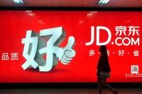 JD.com ускоряется в России
