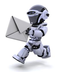 Робот-доставщик: проще дронов, экономичней курьеров