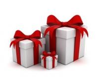 Черная пятница в магазине подарков. 28 дней до старта