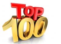 Топ-100 российских магазинов  глазами Data Insight