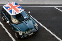 """""""Автомобильный секонд-хенд"""": как это делают в Англии"""