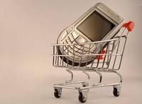 Мобильный шопинг выбрали 3,9 млн россиян