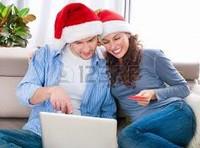 Предпраздничные распродажи: растет только онлайн
